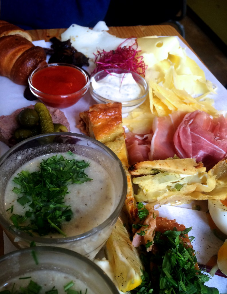 Picknick: de lekkerste planken en platters