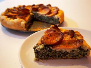 boerenkool taart