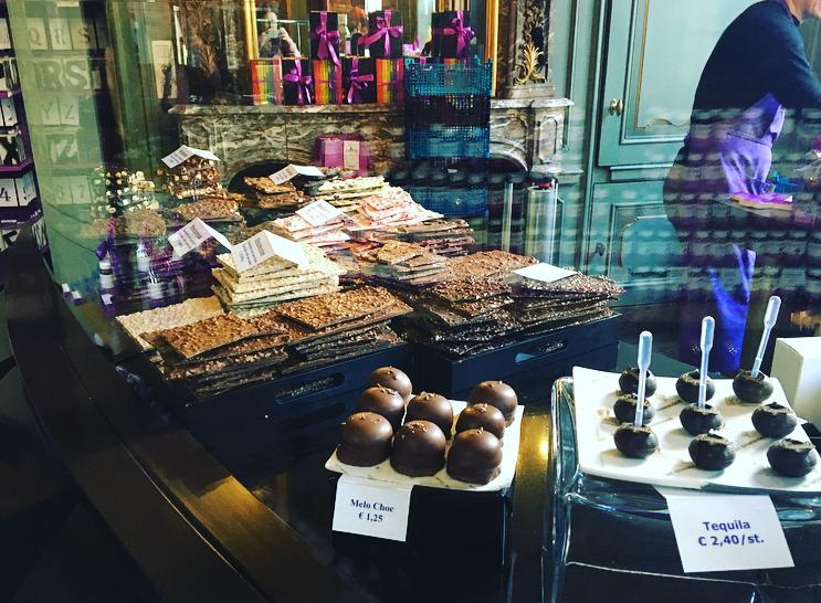 Wereld Chocolade Dag: 11x recepten met chocolade