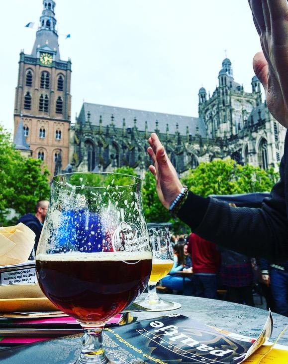 Fijne stad, Den Bosch