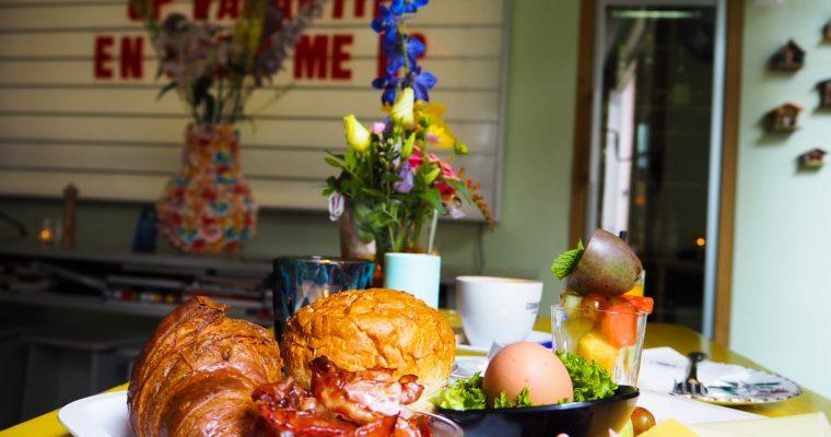 8x Fijne ontbijtjes in Den Bosch