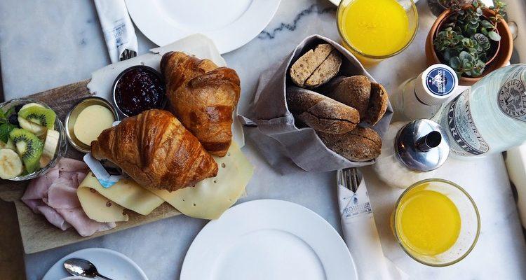 Uitgebreid ontbijten bij Robbies met Social Deal