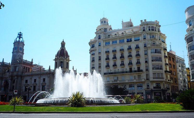 7x bezienswaardigheden in het heerlijke Valencia