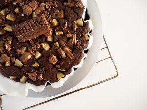 tony's chocolonely stoofperen brownie