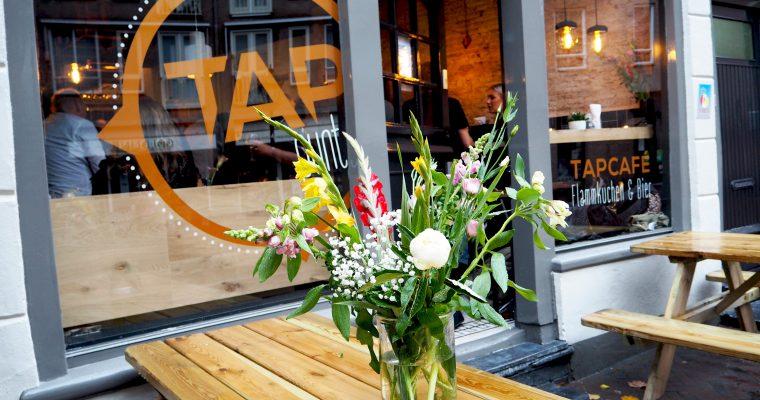 HOTSPOT: Tappunt Zuid, Flammkuchen & Speciaalbier