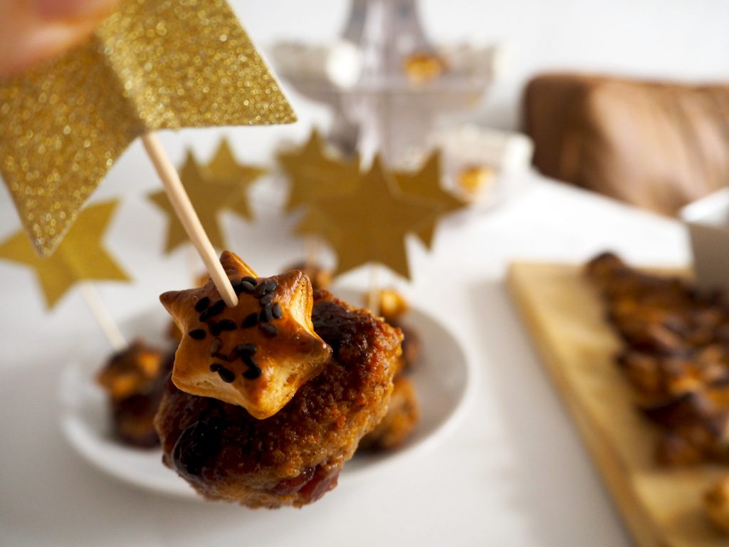 10X Heerlijke, kleine kerst borrelhapjes | BORREL