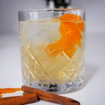 Bobby's gin gingerale met citrusvruchten