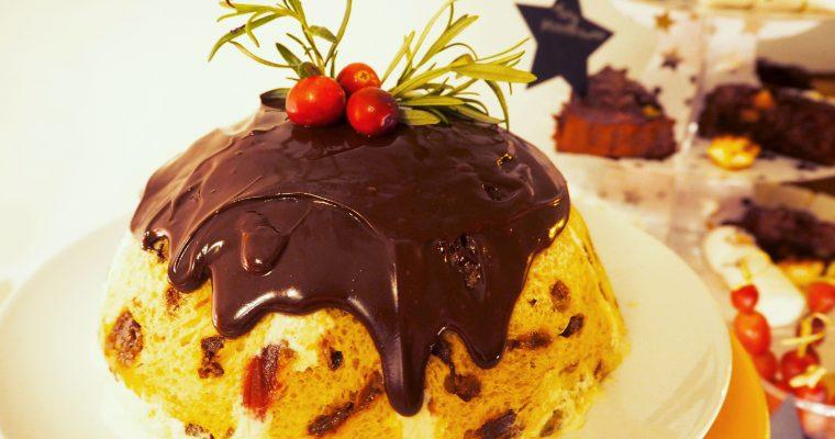 chocobombe van Jamie Oliver – kerstrecept