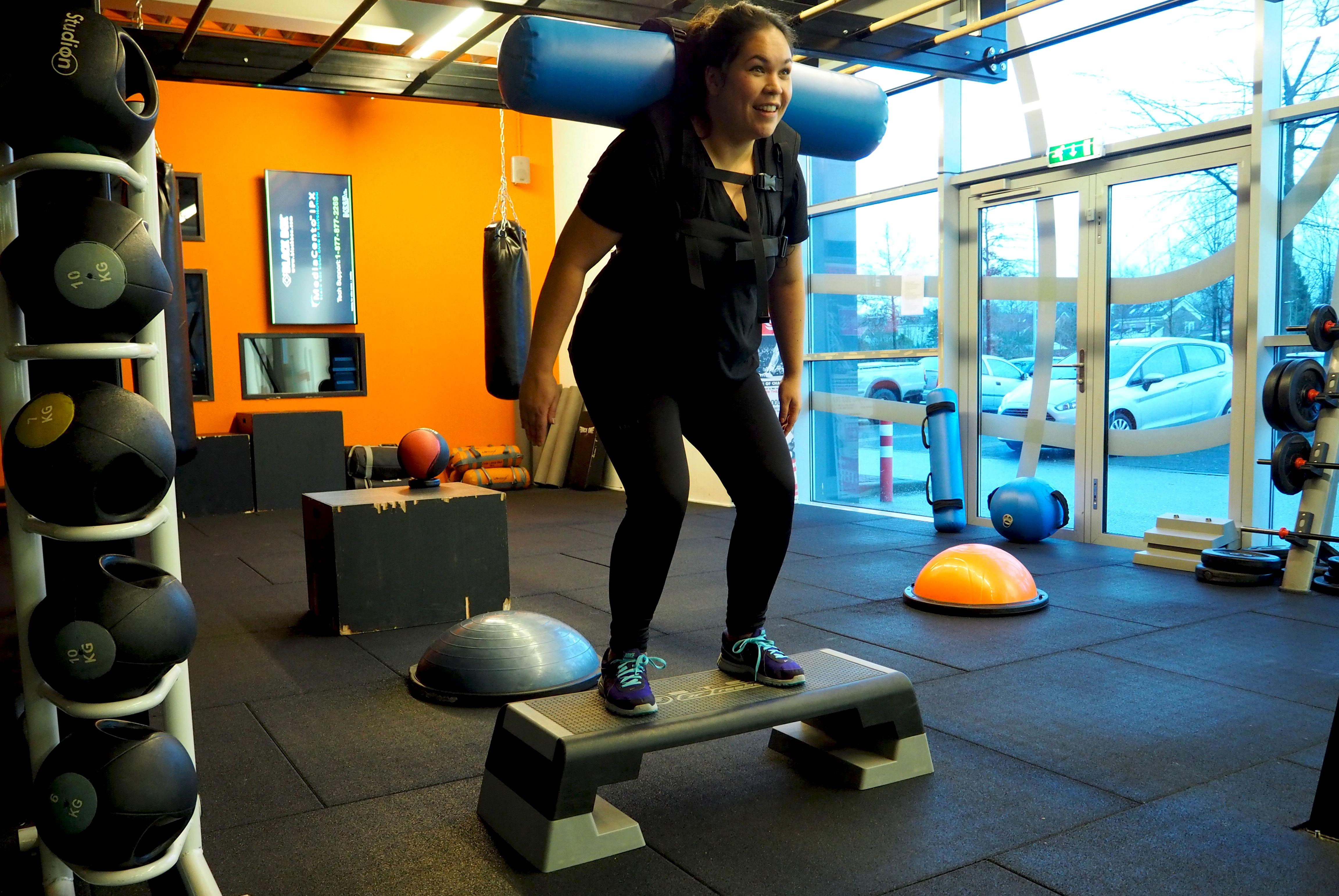Personal training bij BFIT Den Bosch – lifestyle