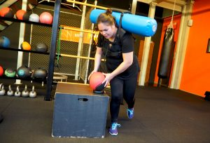 personal training bij BFIT