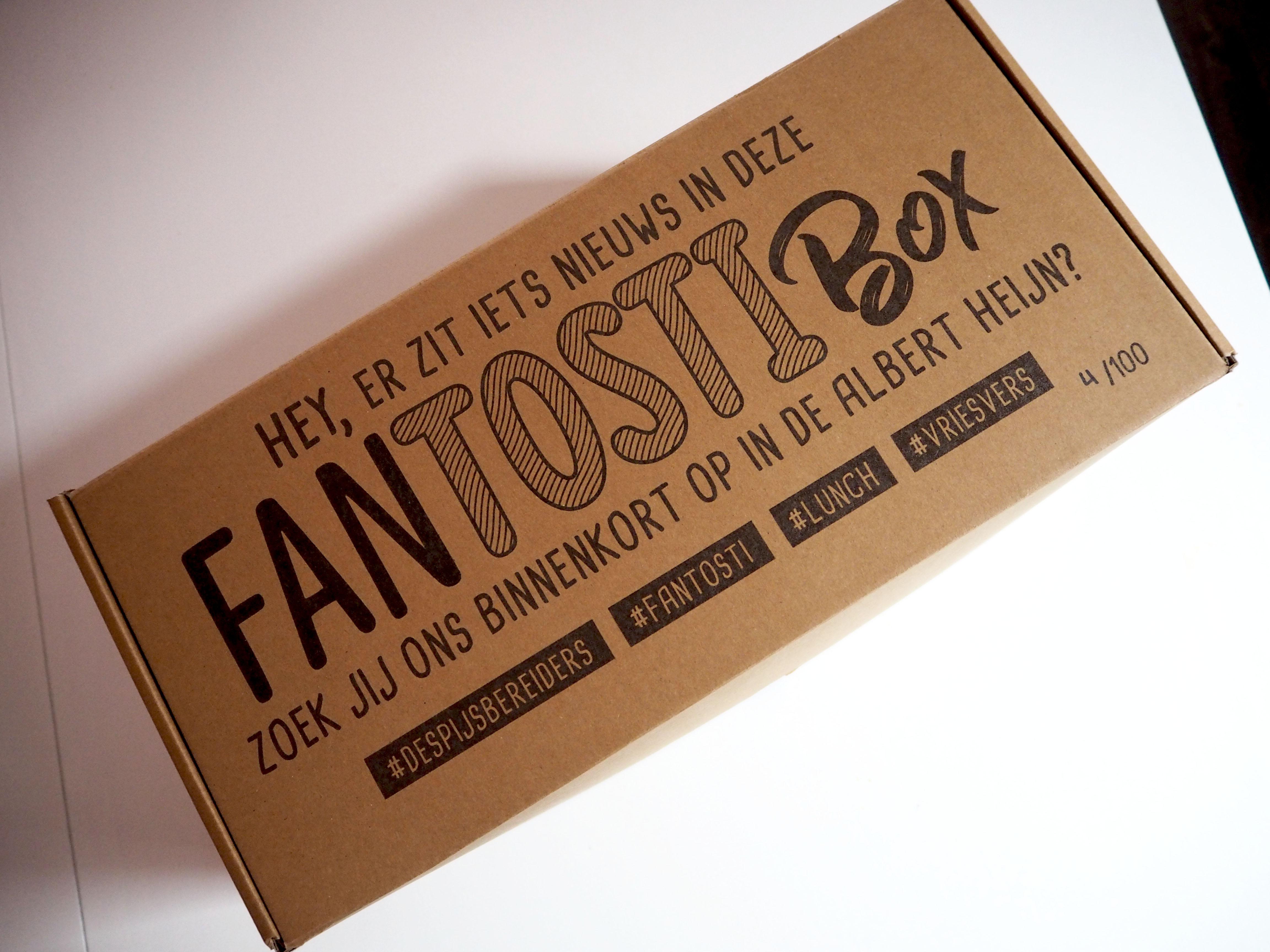 fantosti box