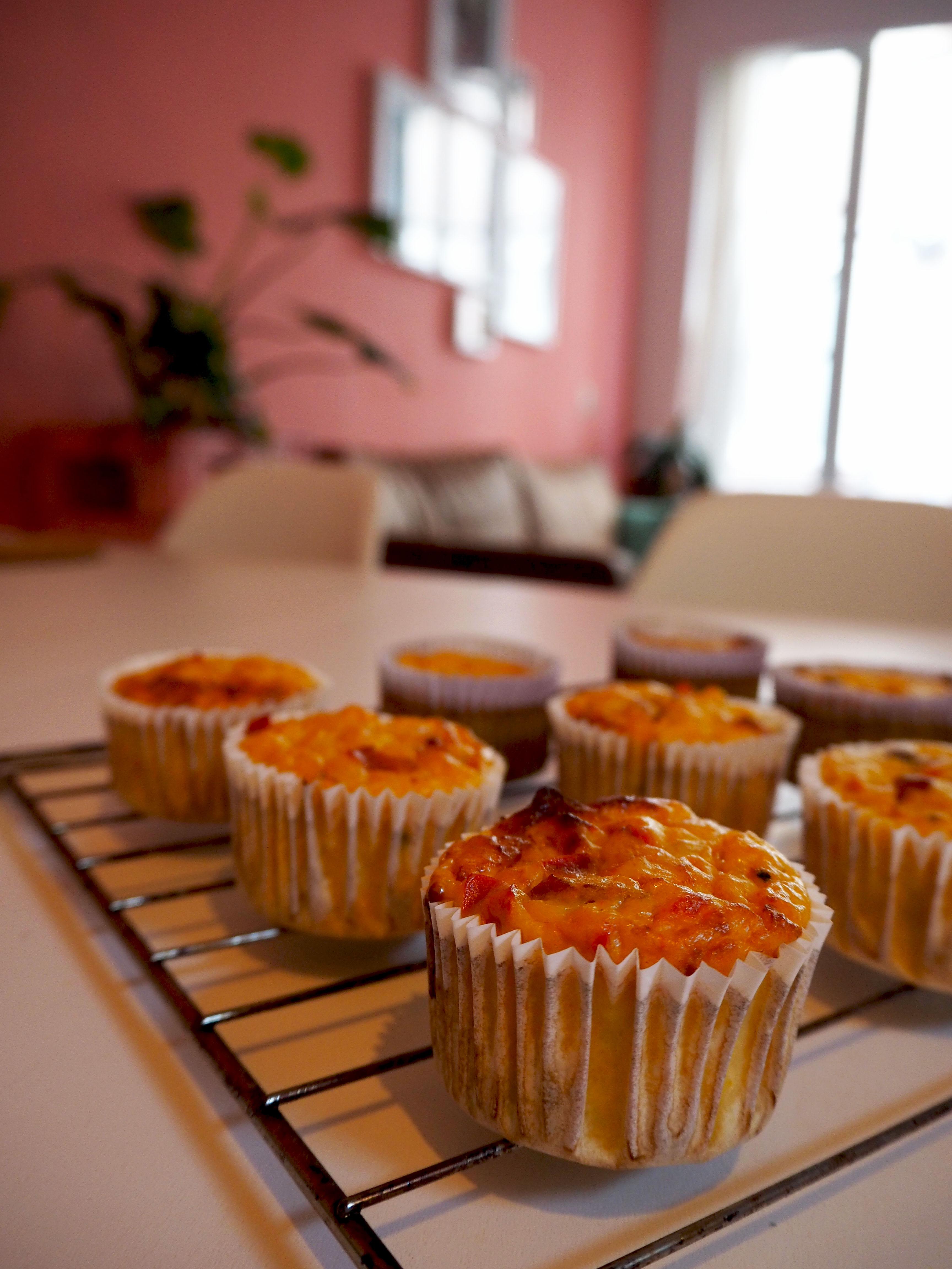 stamppot muffins