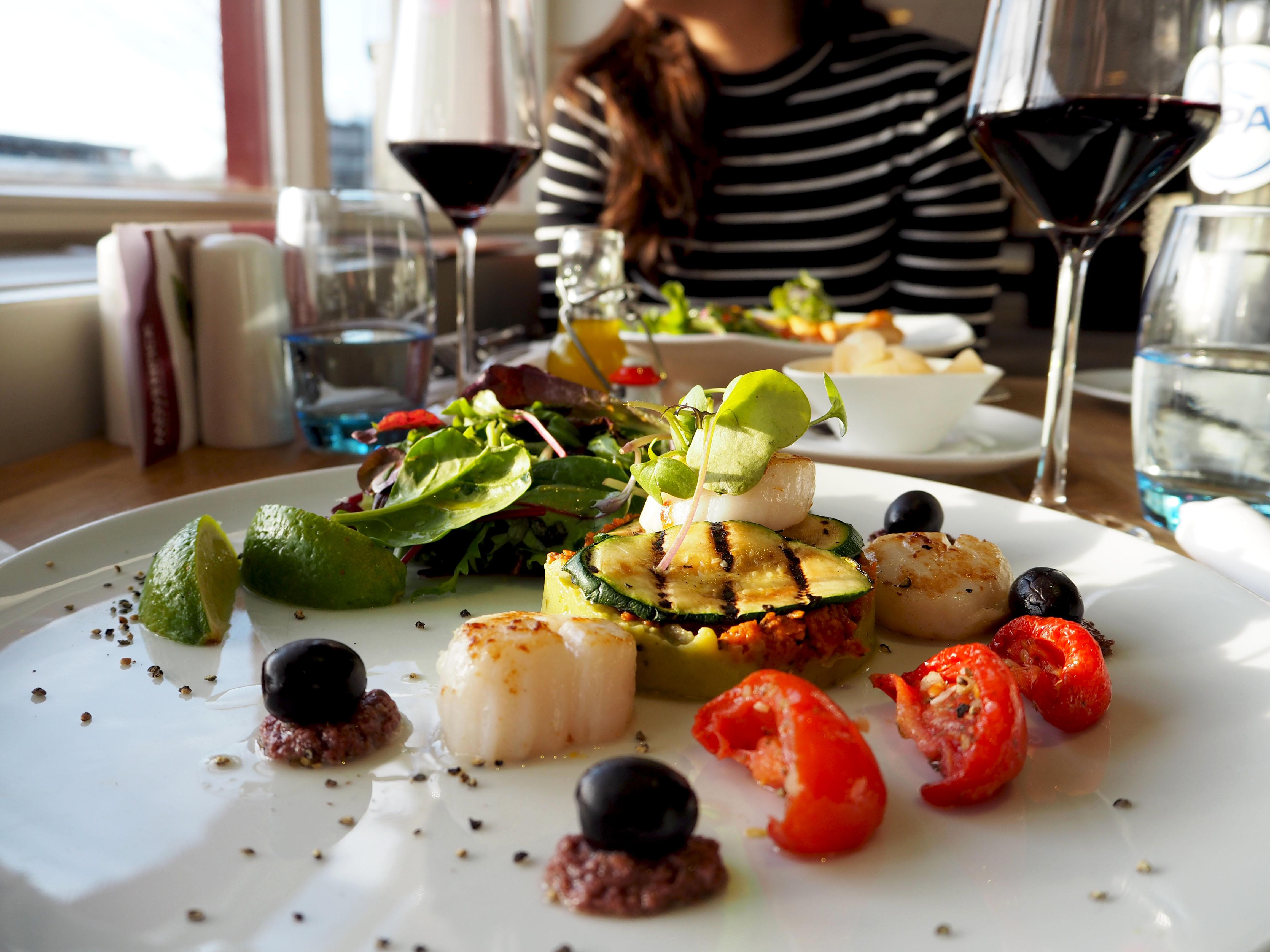 mövenpick signature dishes