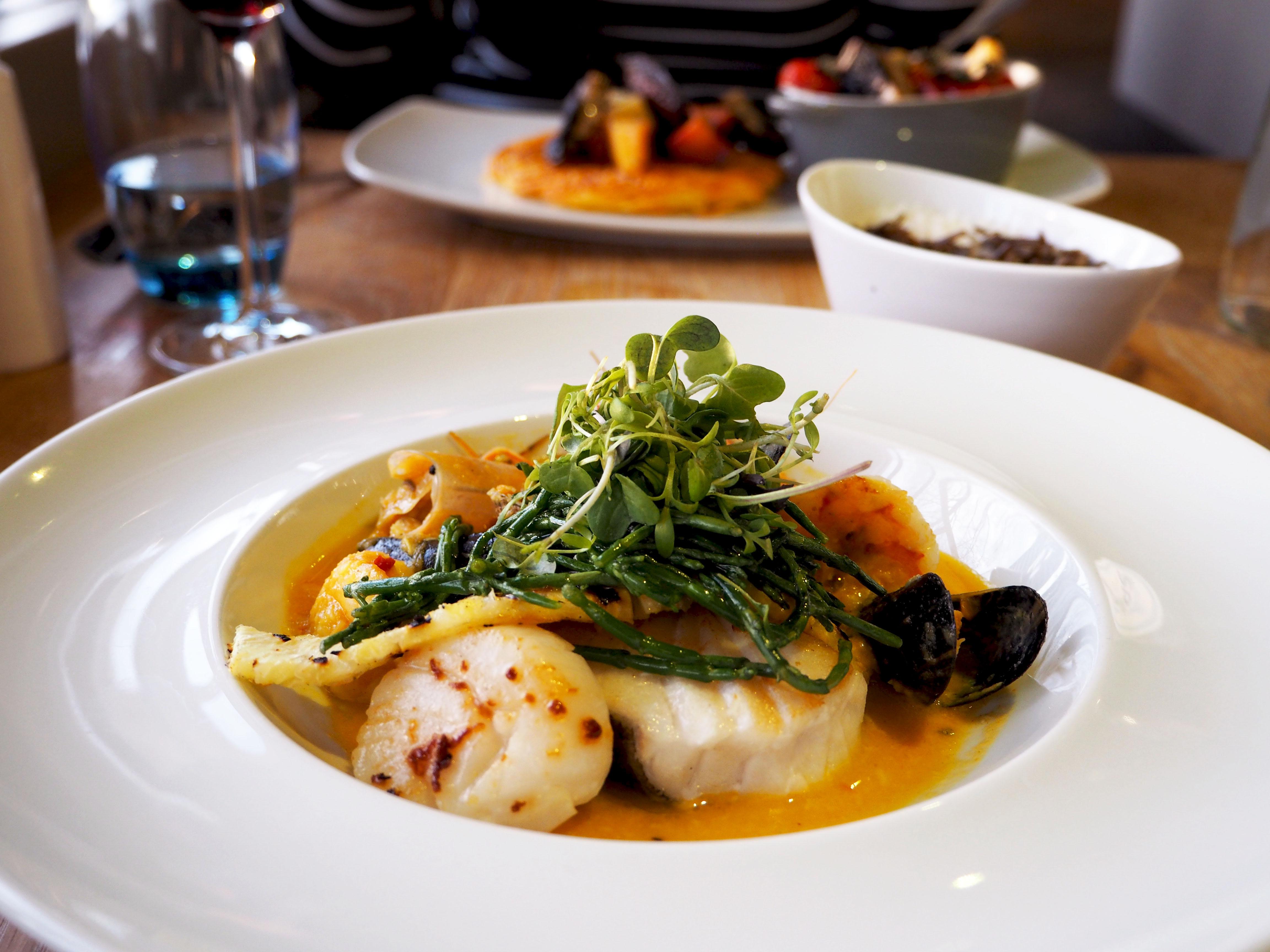 seafood casimir