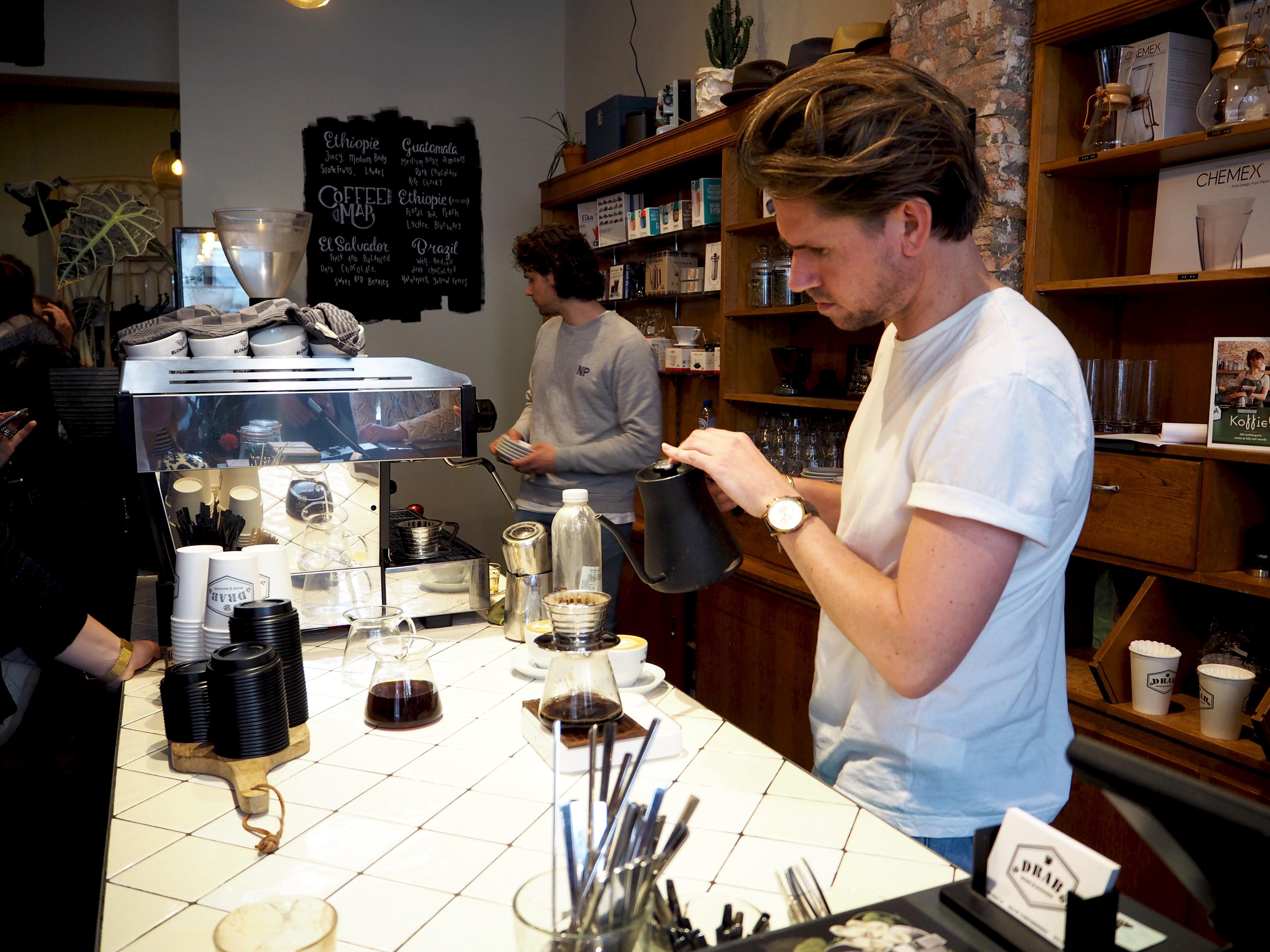 merijn drab denbosch koffiecaartje