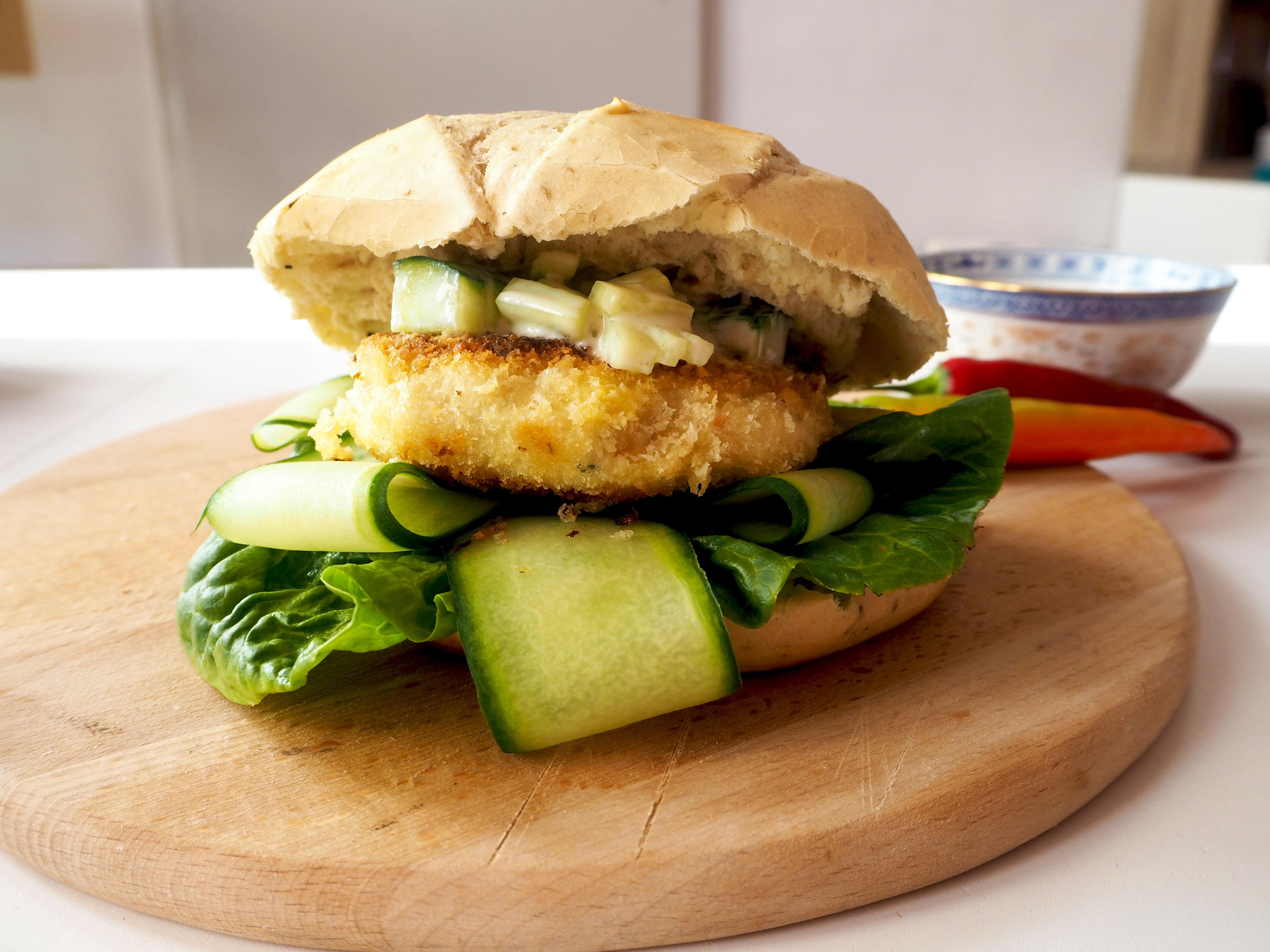 aziatische visburger pangasius filet