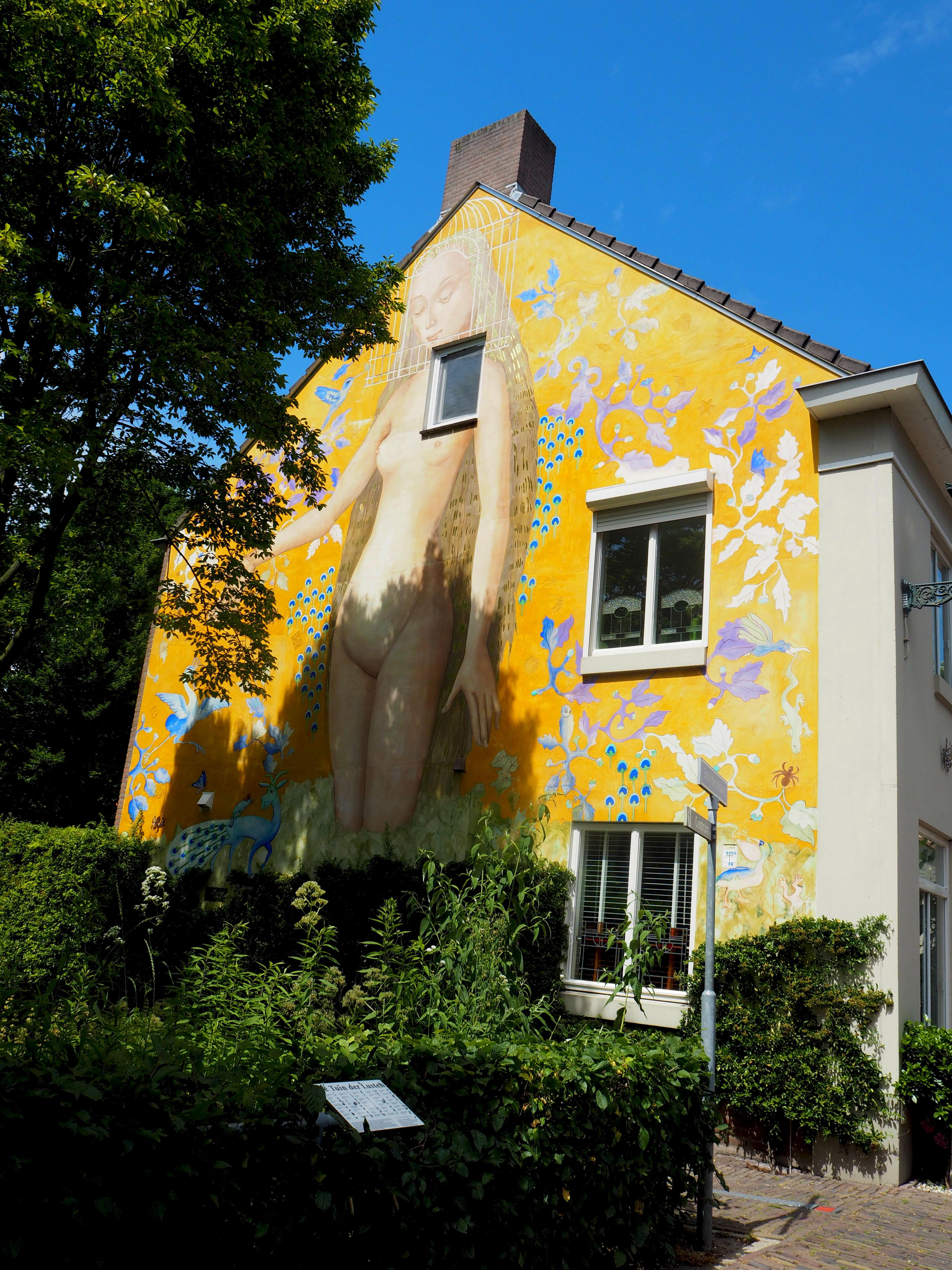 stadswandeling schilderstraat den bosch