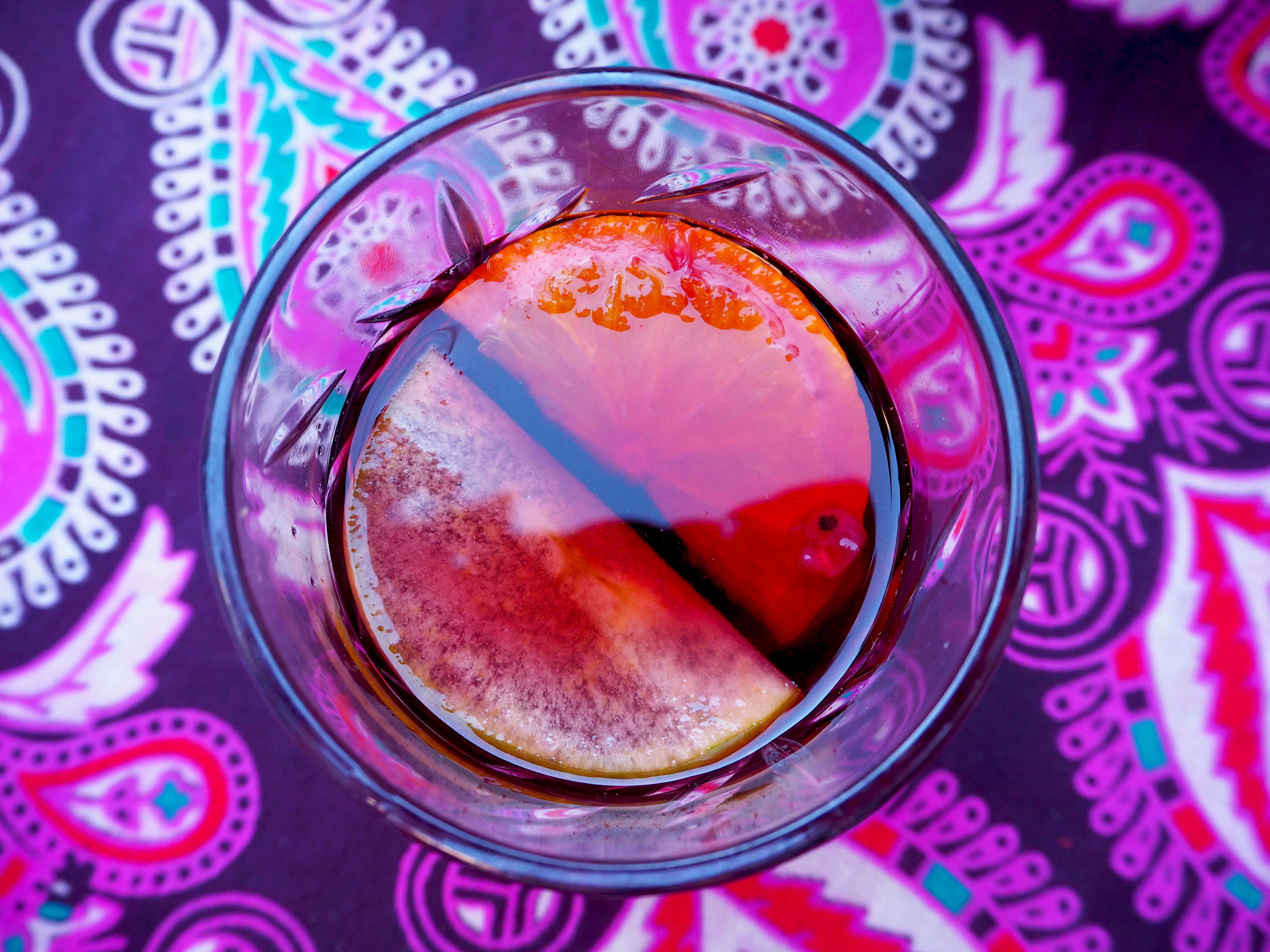 zomertip: zelf sangria maken