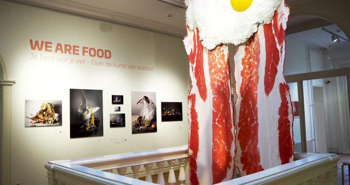 WE ARE FOOD: over de kunst van voedsel – Brabant Celebrates Food