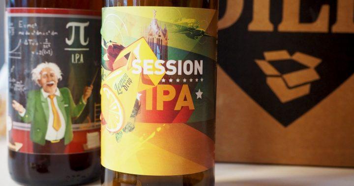 Hellobier thema pakket: IPA bierpakket