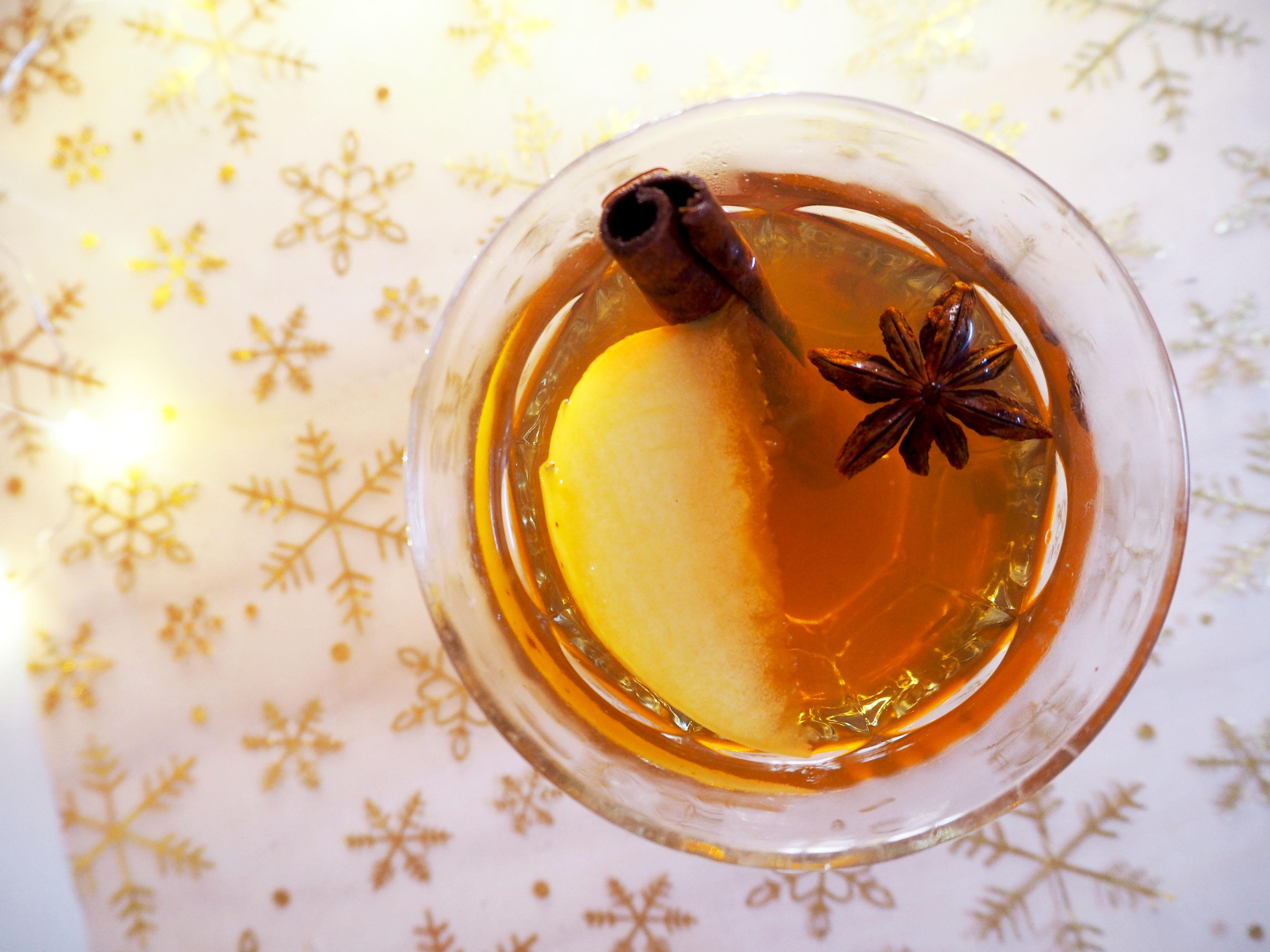 warme appelcider kuukskes adventskalender