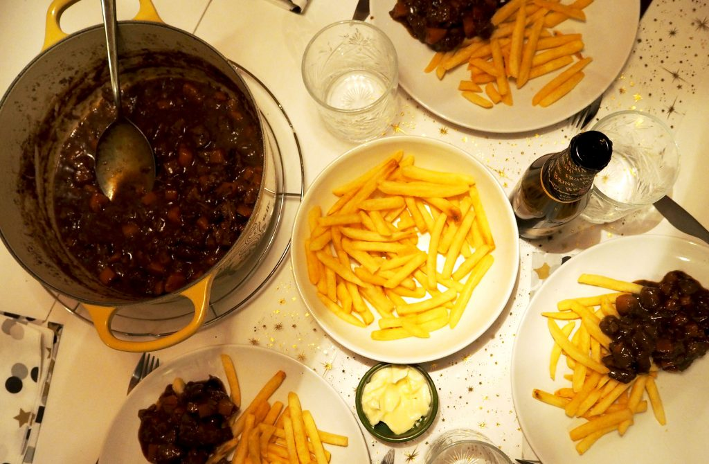 Hugo's stoofvlees met Leffe Bruin | KOKEN MET SPECIAALBIER