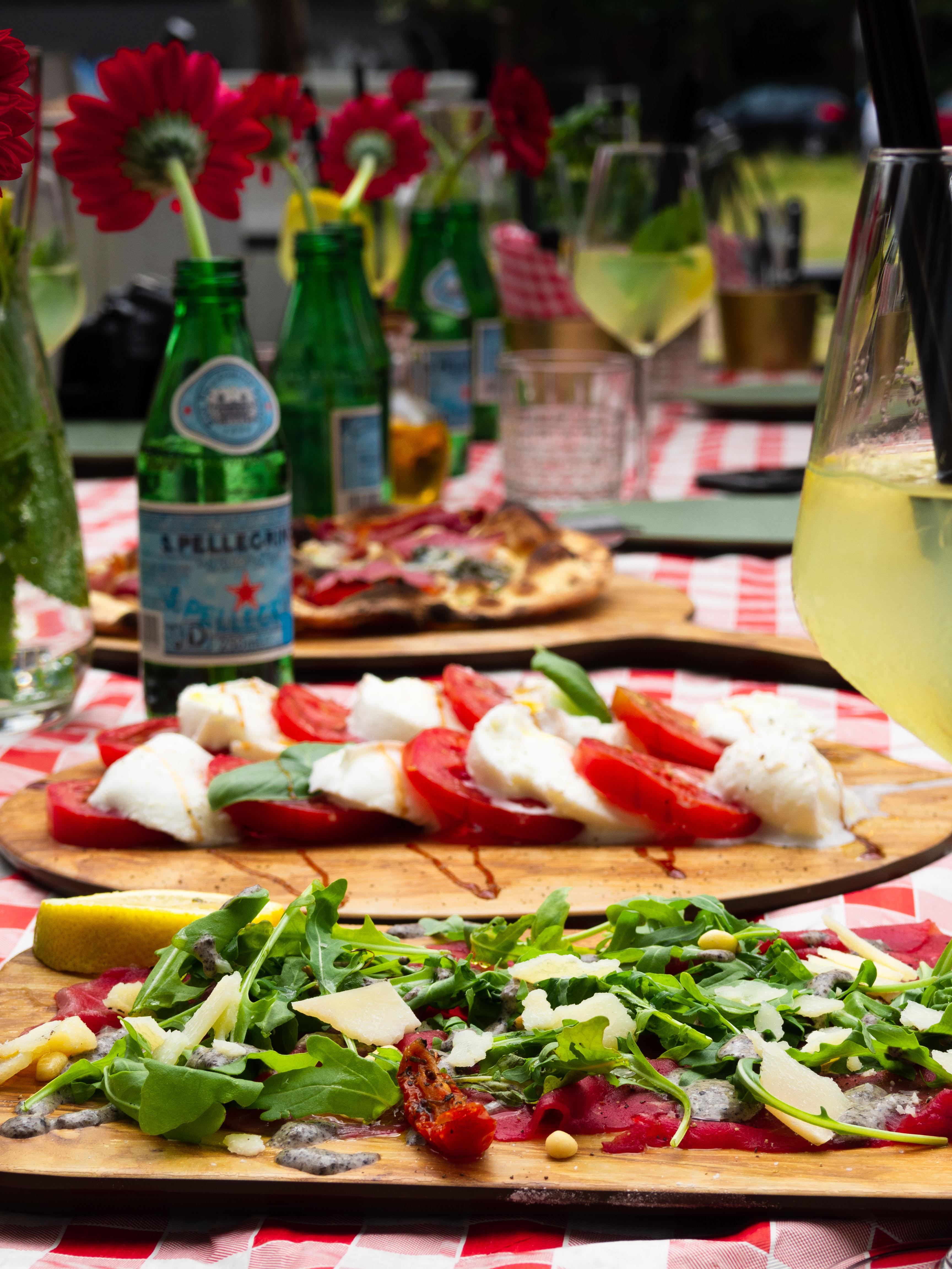 martini's by roma eindhoven focaccia