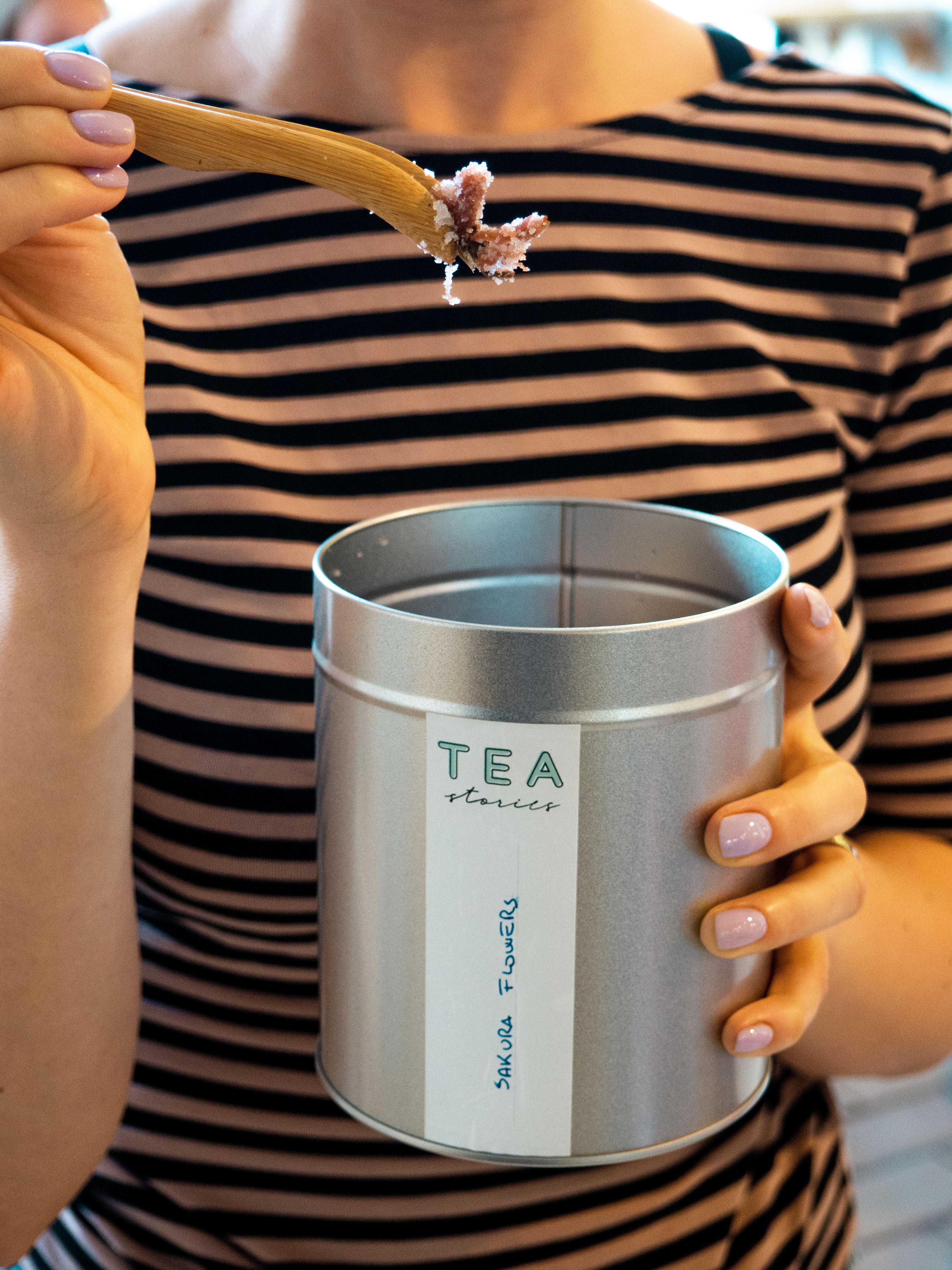 tea stories eindhoven thee proeverij