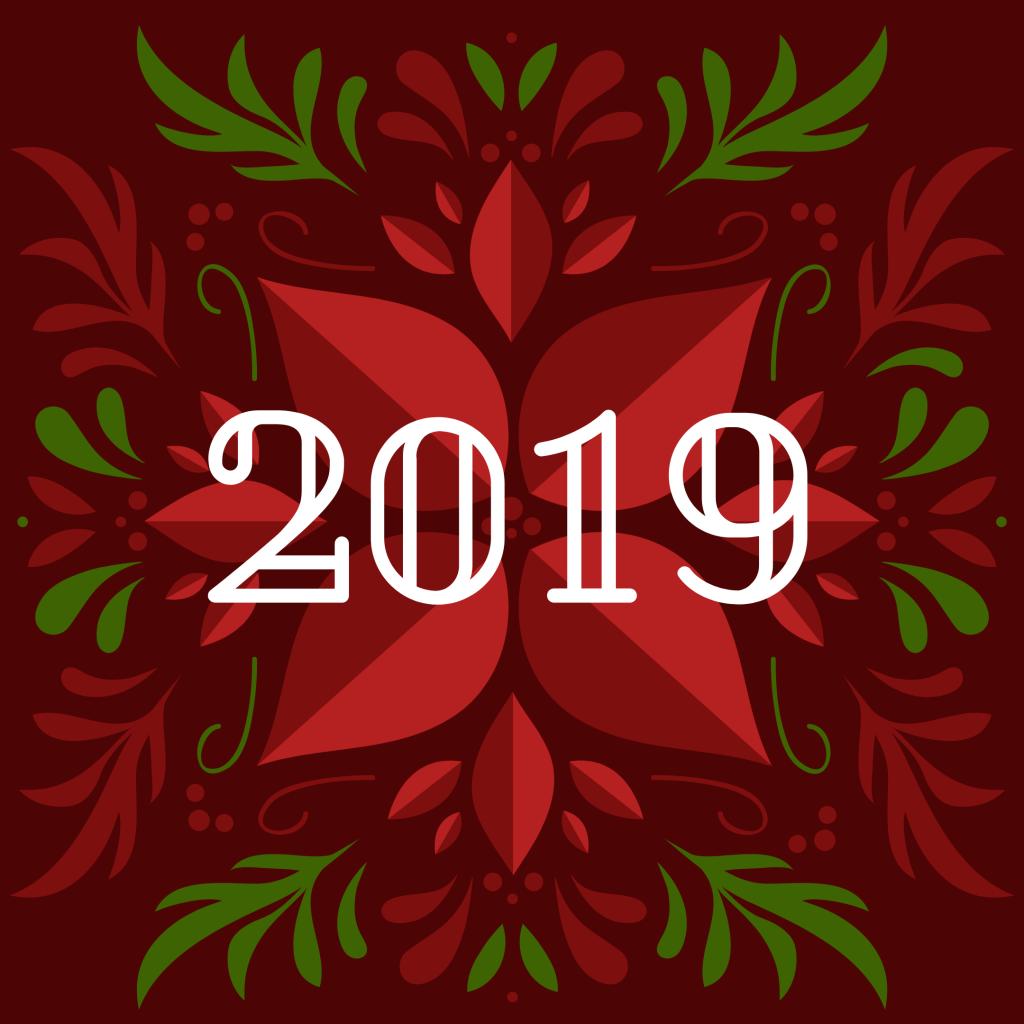NIEUW: Adventskalender 2019