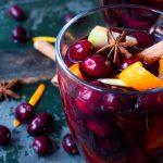 winterdrank: alcoholvrije Glühwein