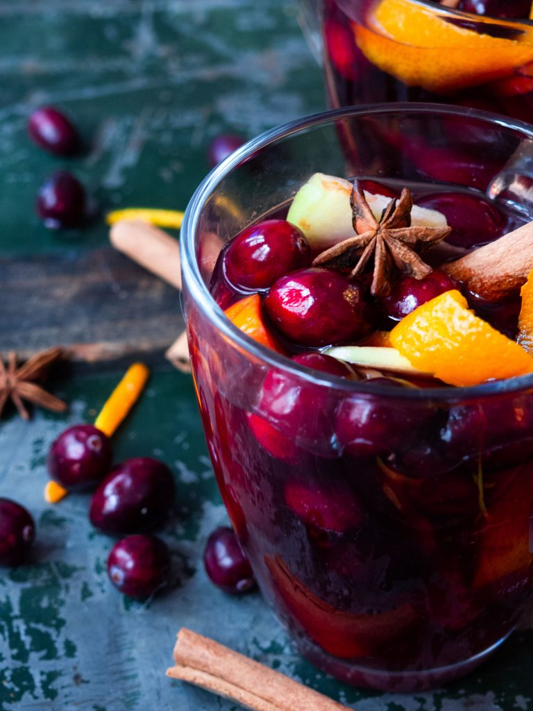 Winters Feest: Alcoholvrije Glühwein