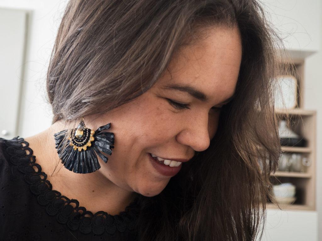 BLOG: Het leed dat kettingen dragen heet, oorbellen en de rest van mijn sieraden.