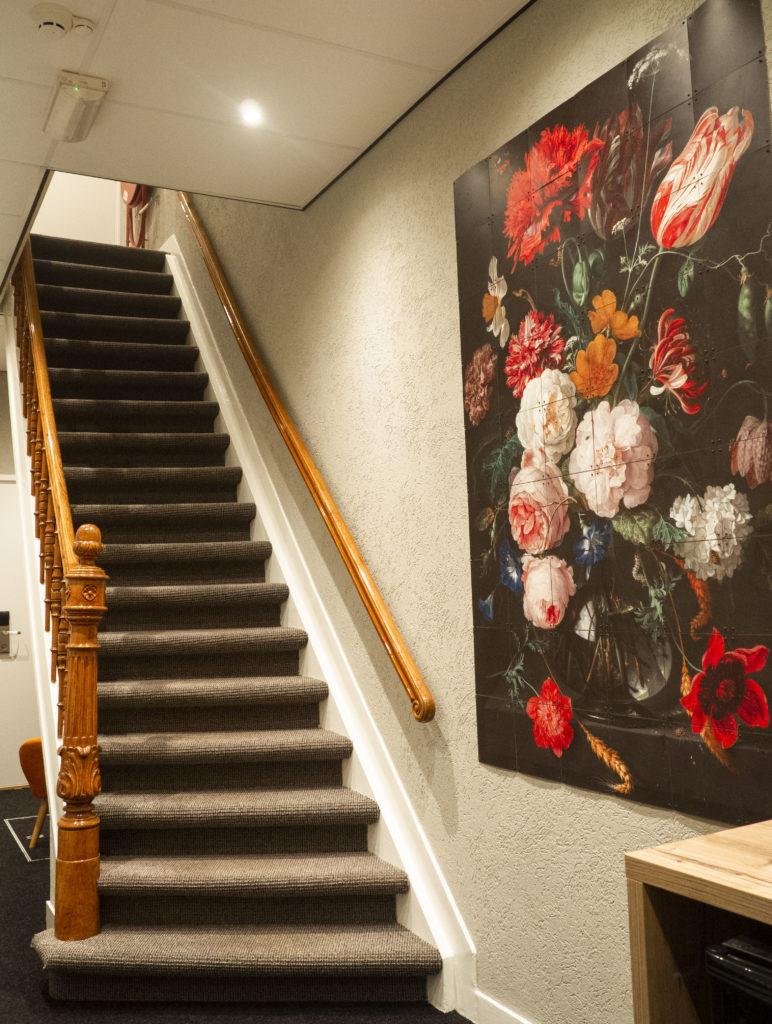 HOTEL ASTERISK AMSTERDAM