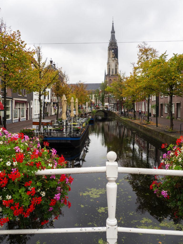 Historisch en Bourgondisch Delft in 48 uur