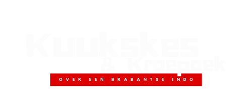 Kuukskes & Kroepoek