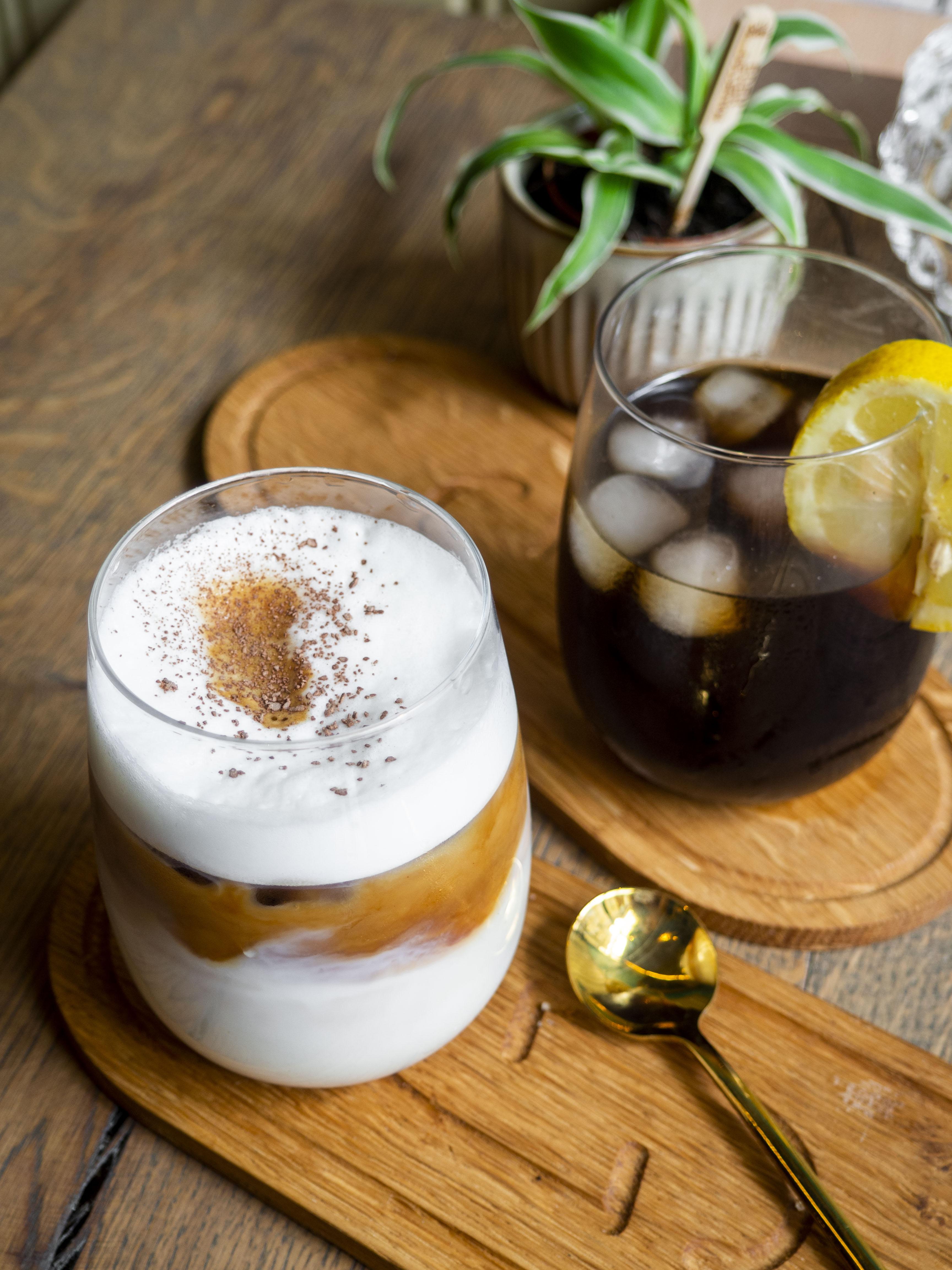 weekend in 's-Hertogenbosch: La Jeu Coffee & Barista