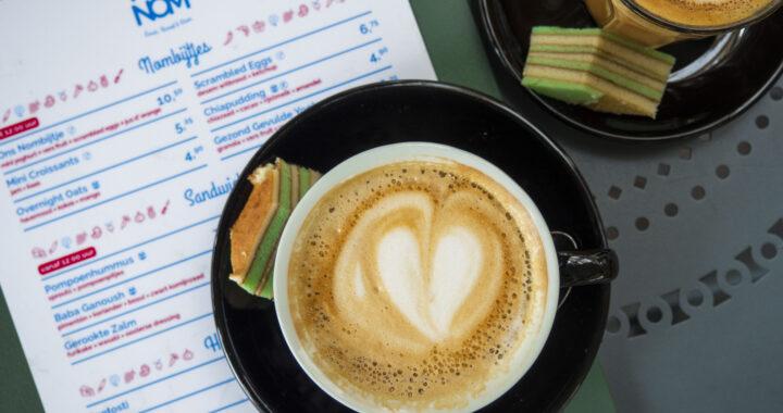 """1 oktober """"Wereld Koffiedag"""": alle koffiesoorten op een rijtje"""